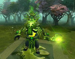 Nether Lord's Regalia (Pugna Set)