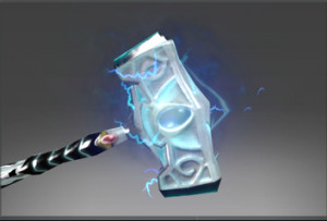 Voidhammer (Faceless Void)
