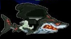 Demon megalodon