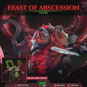 Feast of Abscession