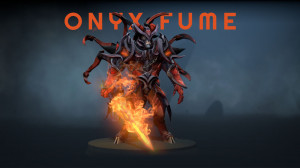 Onyx Fume (Doom Set)