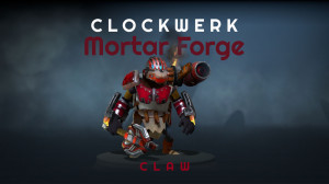 Mortar Forge (Clockwerk Set)
