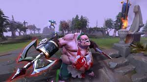 Ripper's Reel (Immortal Pudge)