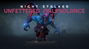 Unfettered Malevolence (Night Stalker Set)