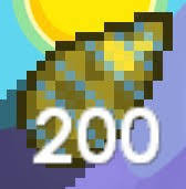Pinball seed (200)
