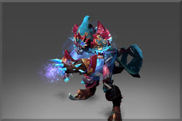 Purveyor of the First Ways (Arc Warden Set)