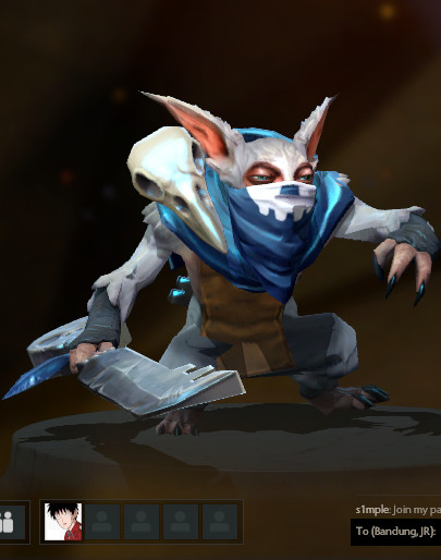 Spoils of the Bone Ruins (Meepo Set)