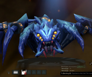 Epoch of the Abysm (Broodmother Set)