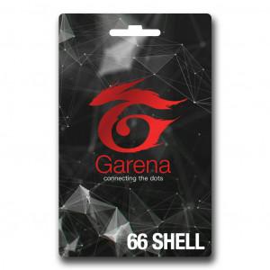 Garena - V20 - 66 Garena Shells