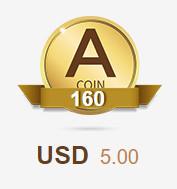 160 Acoin