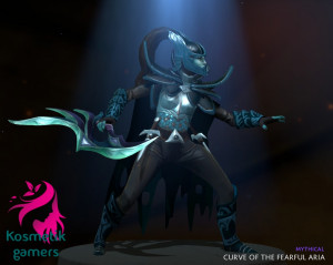 Curve of the Fearful Aria (Phantom Assassin)