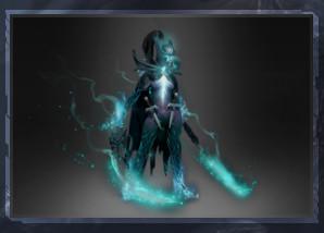Manifold Paradox (Arcana Phantom Assassin)