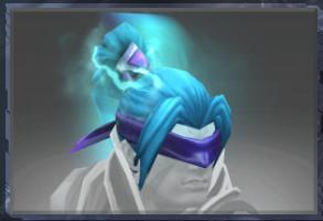 Hair of the Survivor (Anti-Mage)