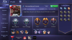 HERO 28 | SKIN 14 [SPECIAL BRUNO] - Android