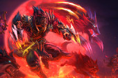 Mark of the Blood Moon (Lycan Set)