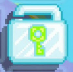 Diamond Lock