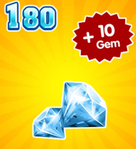 180 Diamonds