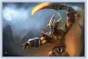 Dashing Swordsman (Juggernaut Set)