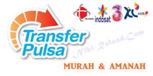 3 (Three) Transfer 20.000