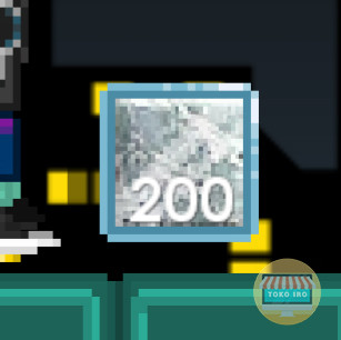 Marble Block (200 Block)