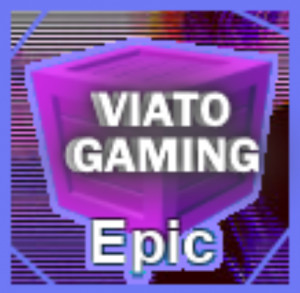 Skins Epic Crate