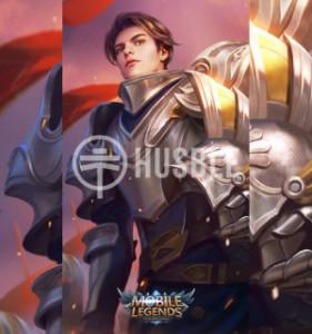 Shining Knight (Skin Zilong)