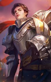 Blazing Lancer (Elite Skin Zilong)