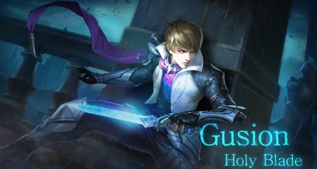 Gusion (Assassin / Mage)