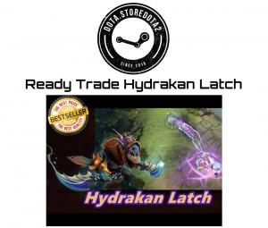 Hydrakan Latch (Immortal Slark)