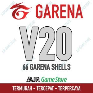 66 Shells