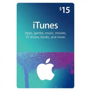 US$ 15