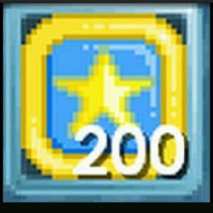 pinball bumper block(200)