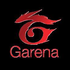 Garena Shell Voucher Garena