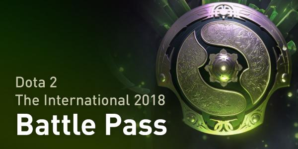 Battle Pass 2018 Akhirnya Dirilis Juga!