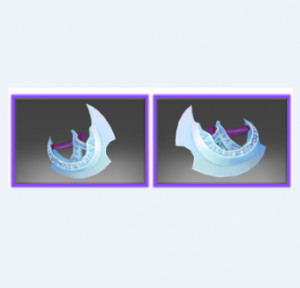 Arcs of Manta Pack   (Anti-Mage Set)