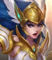 Freya (Fighter)