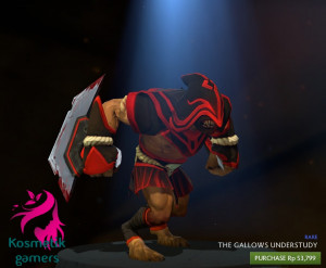The Gallows Understudy (Bloodseeker Set)