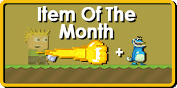Rayman Fist [Item Of The Month]