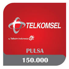 Telkomsel 150.000