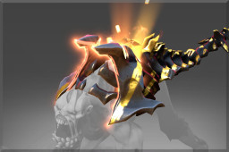 Golden Profane Union (Immortal  Lifestealer)