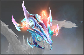 Iceflight Edifice (Immortal TI7 Winter Wyvern)
