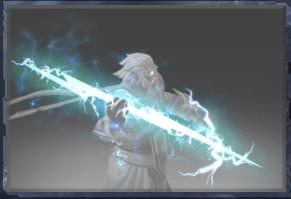 Righteous Thunderbolt (Immortal Zeus)