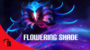 Infused Edge of the Flowering Shade (Spectre)