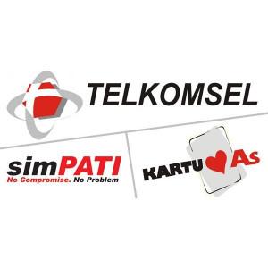 Telkomsel 5000
