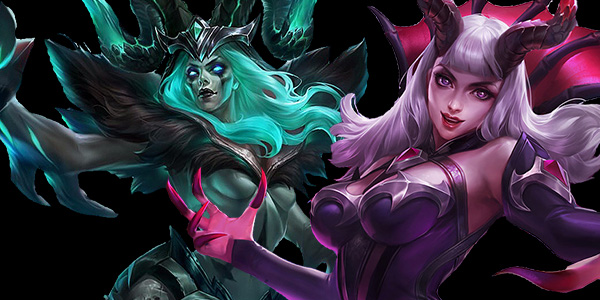Hero Review - Alice & Vexana Revamp
