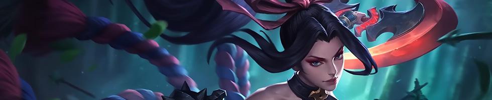 Hero Review - Hanabi, Scarlet Flower