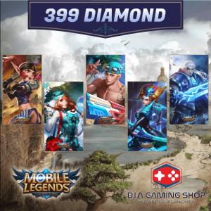 Present Skin 399 Diamond