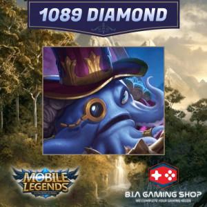 Present Skin 1089 Diamond