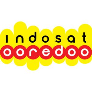 Indosat 20.000