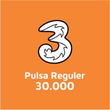 3 (Three) 30.000